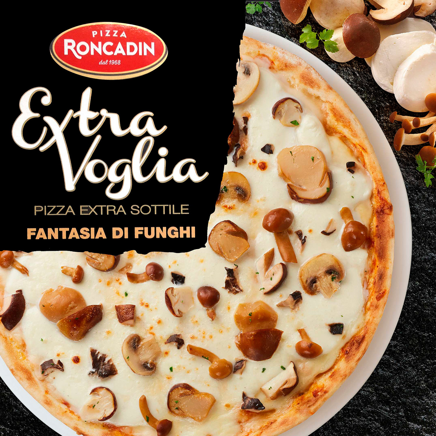 RONCADINFUNGHI